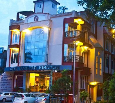 hotel tawang view