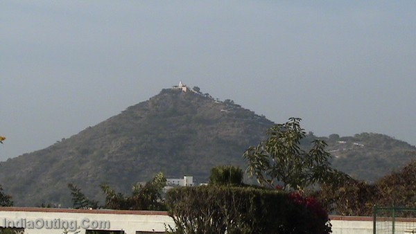 The Mt.Abu