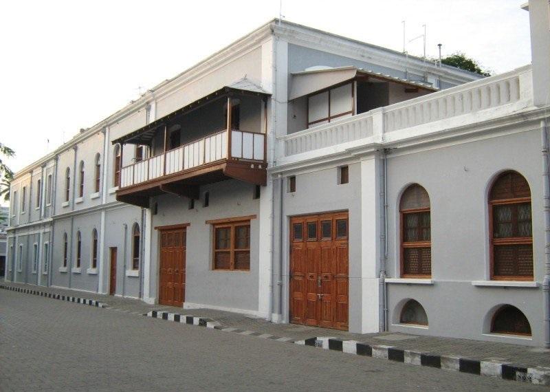 ashram view3