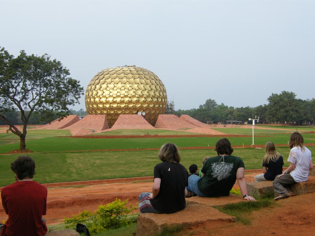 asharama view1